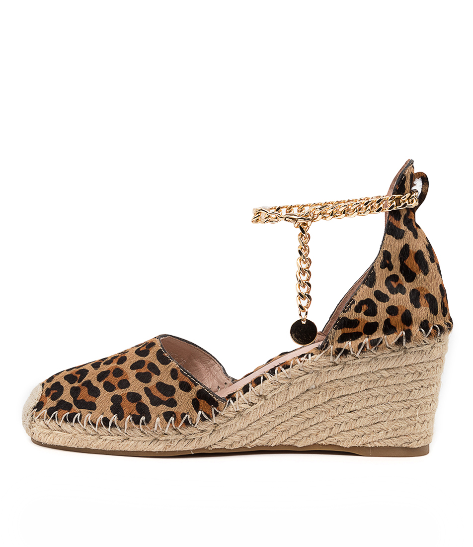 Buy Mollini Joldy Mo Ocelot High Heels online with free shipping