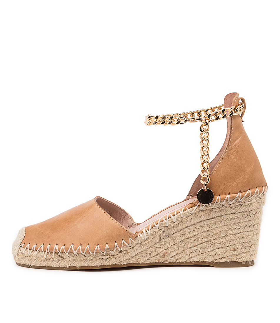 Buy Mollini Joldy Mo Tan High Heels online with free shipping
