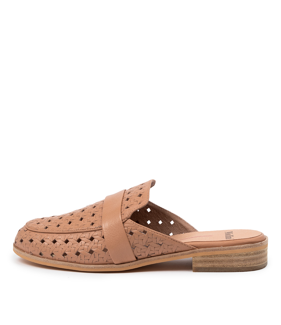 Buy Mollini Qenine Mo Cafe Flats online with free shipping