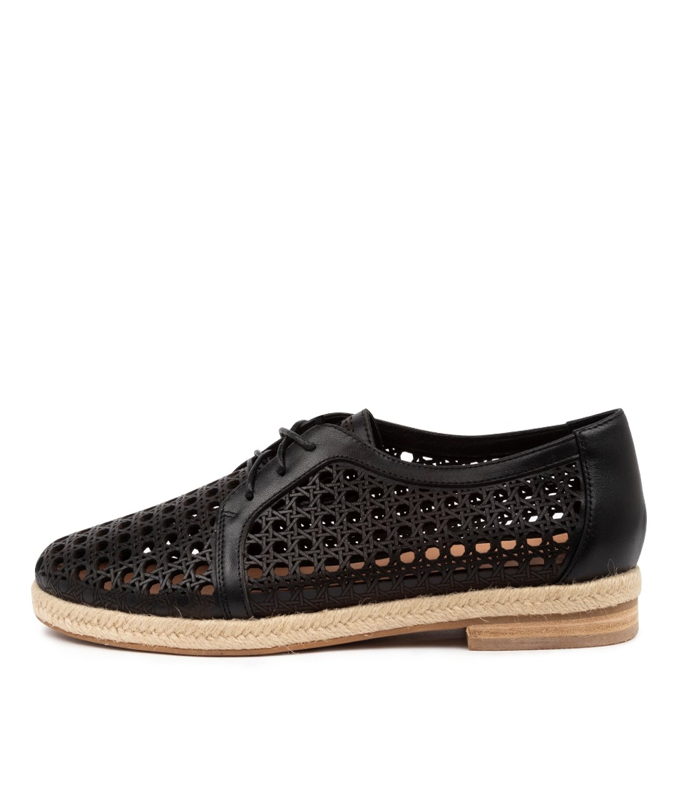 Buy Mollini Qwerty Mo Black Flats online with free shipping