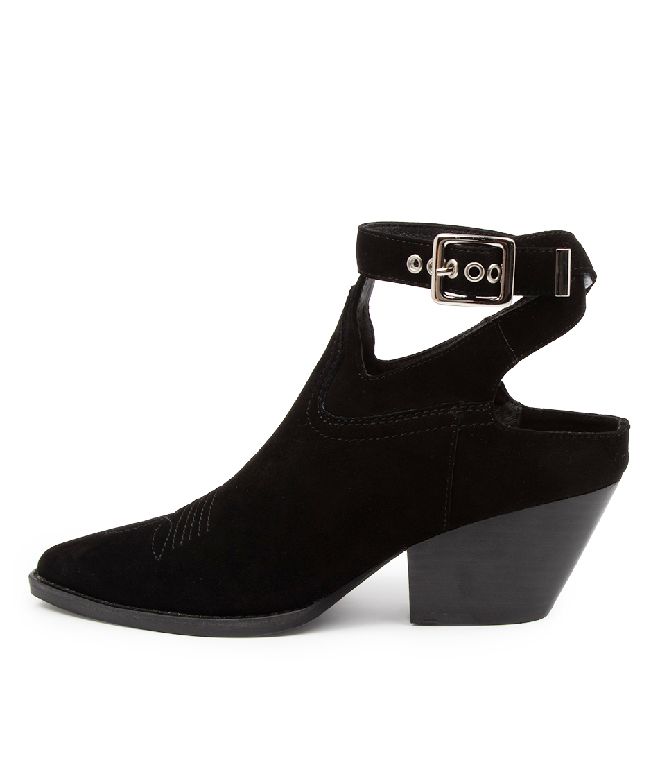 Buy Mollini Feever Mo Black High Heels online with free shipping