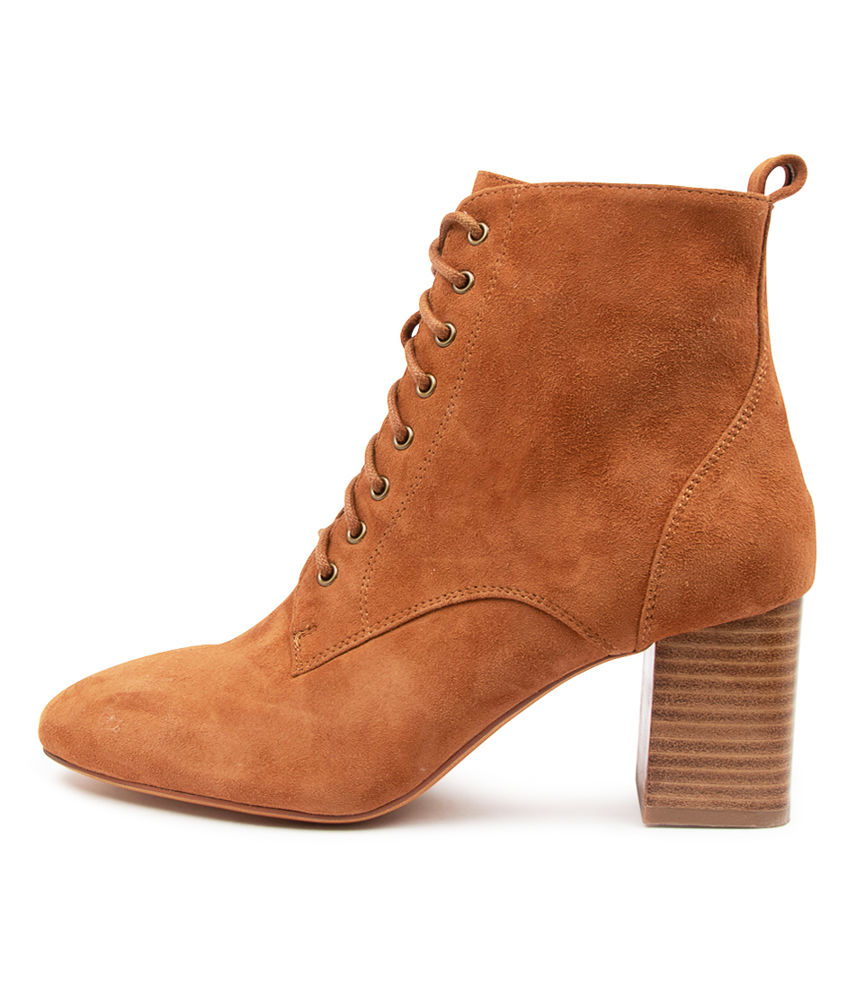 Buy Mollini Stream Mo Whisky Ankle Boots online with free shipping