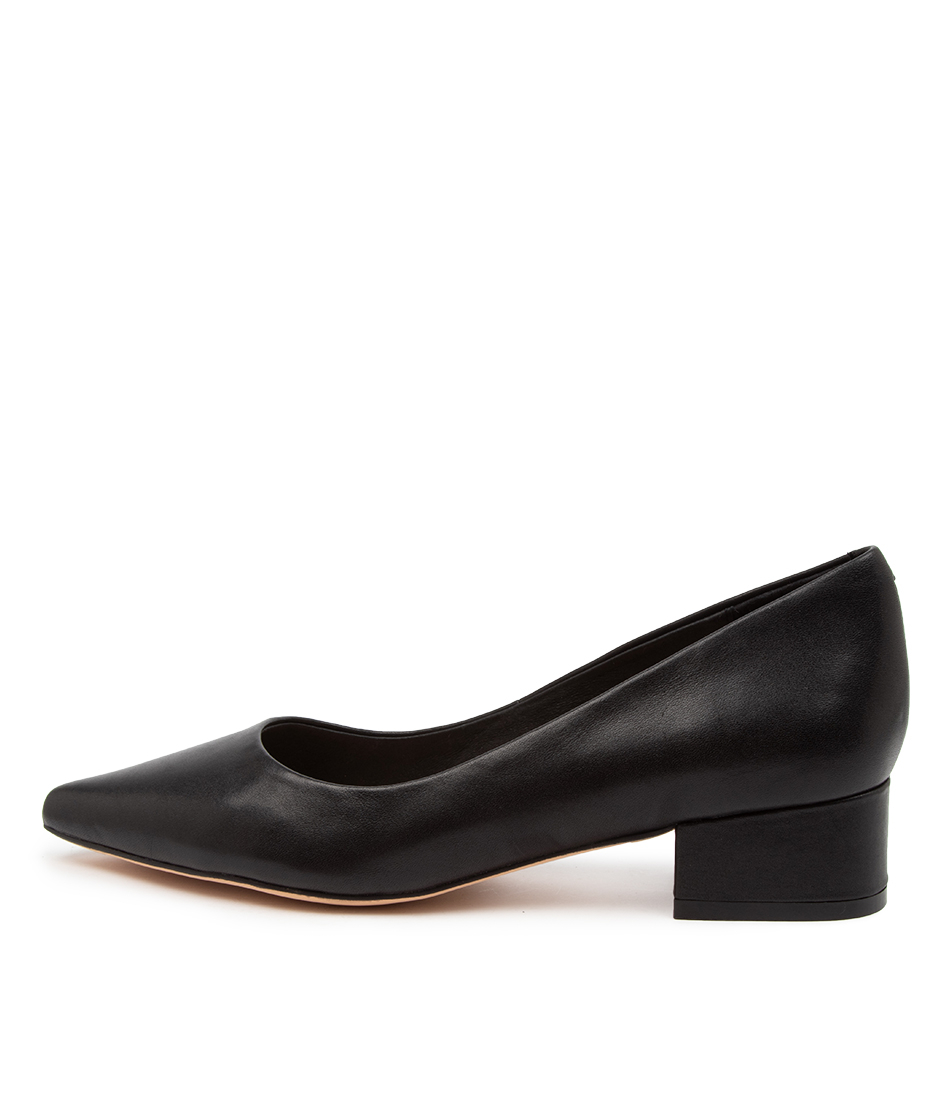 Buy Mollini Thego Mo Black High Heels online with free shipping