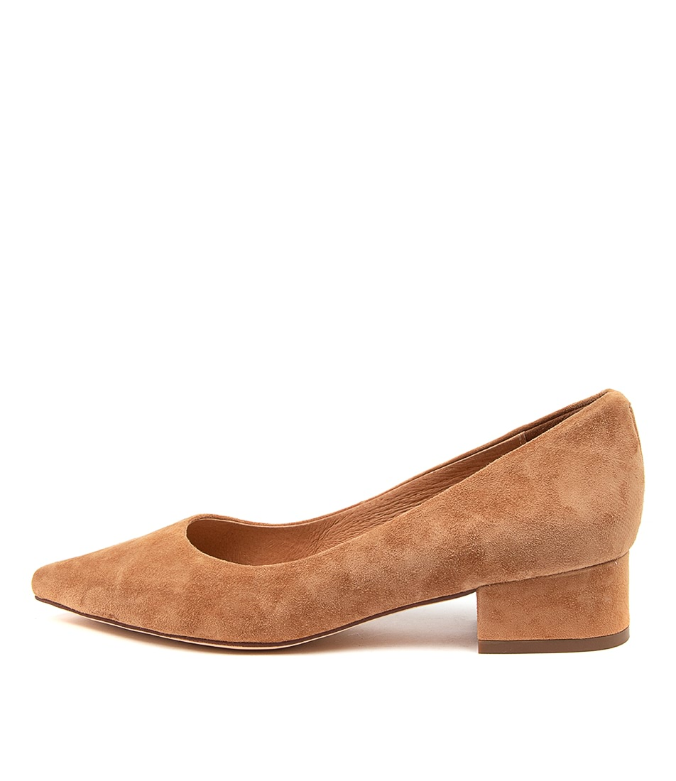 Buy Mollini Thego Mo Desert High Heels online with free shipping