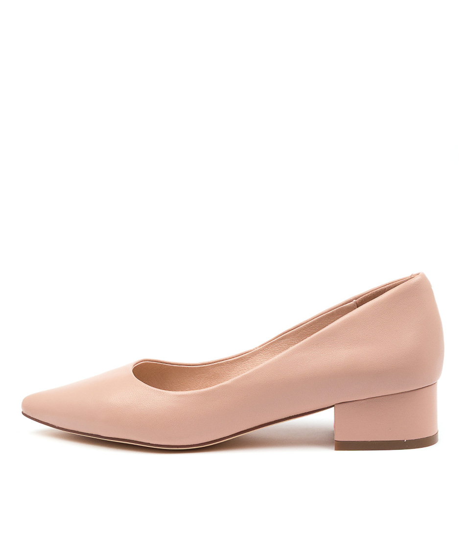 Buy Mollini Thego Mo Nude High Heels online with free shipping