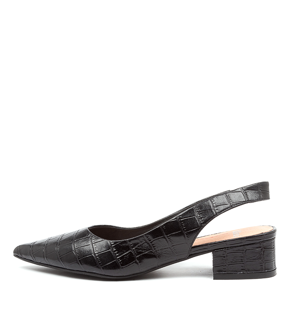 Buy Mollini Themust Mo Black High Heels online with free shipping