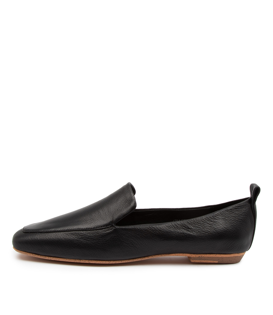 Buy Mollini Chasey Mo Black Flats online with free shipping