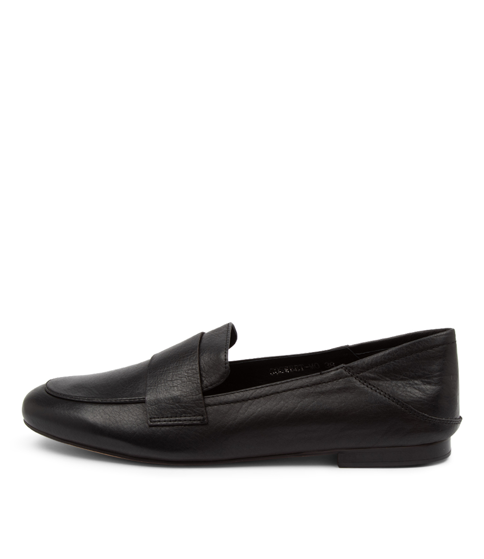 Buy Mollini Gosweet Mo Black Flats online with free shipping