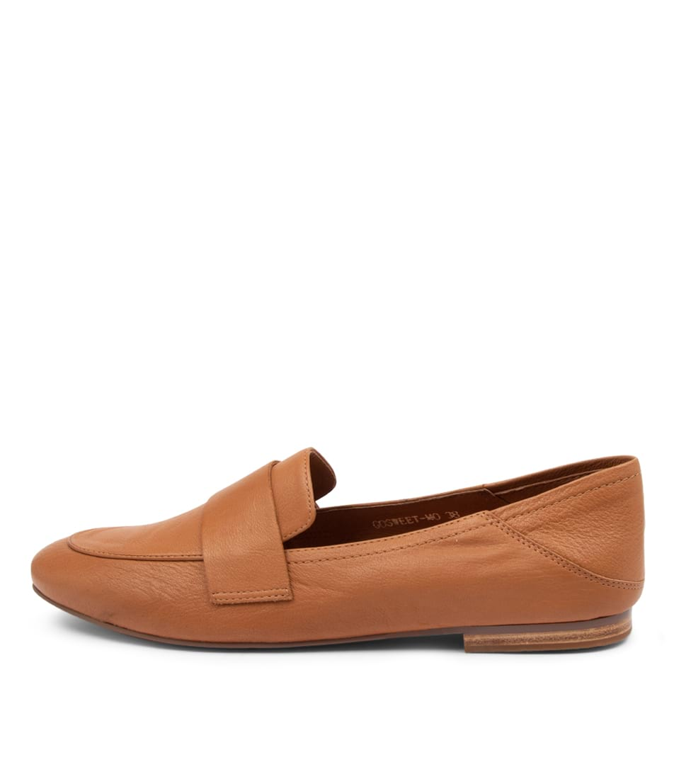 Buy Mollini Gosweet Mo Tan Flats online with free shipping