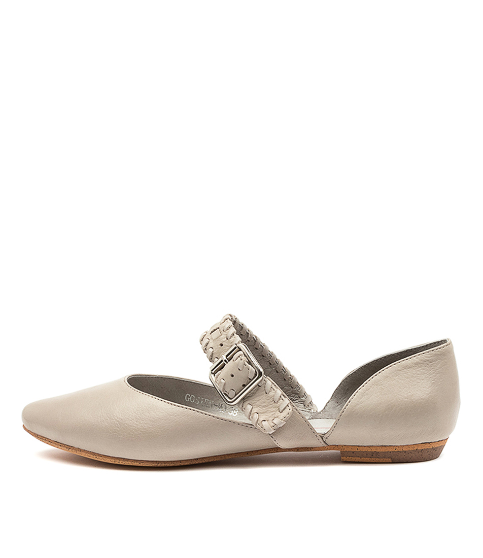 Buy Mollini Gosien Mo Misty Flats online with free shipping