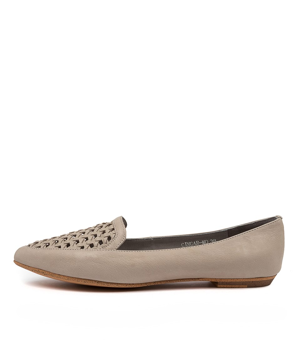Buy Mollini Gingar Mo Misty Flats online with free shipping