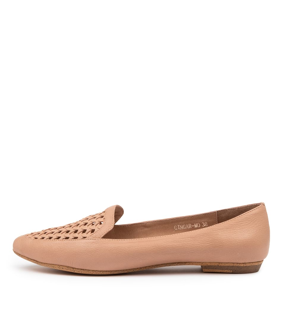 Buy Mollini Gingar Mo Cafe Flats online with free shipping