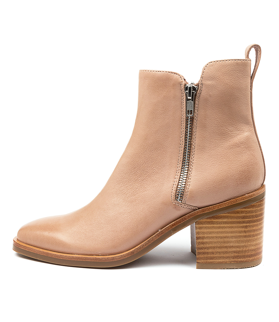 Buy Mollini Nevaneva Mo Cafe Ankle Boots online with free shipping