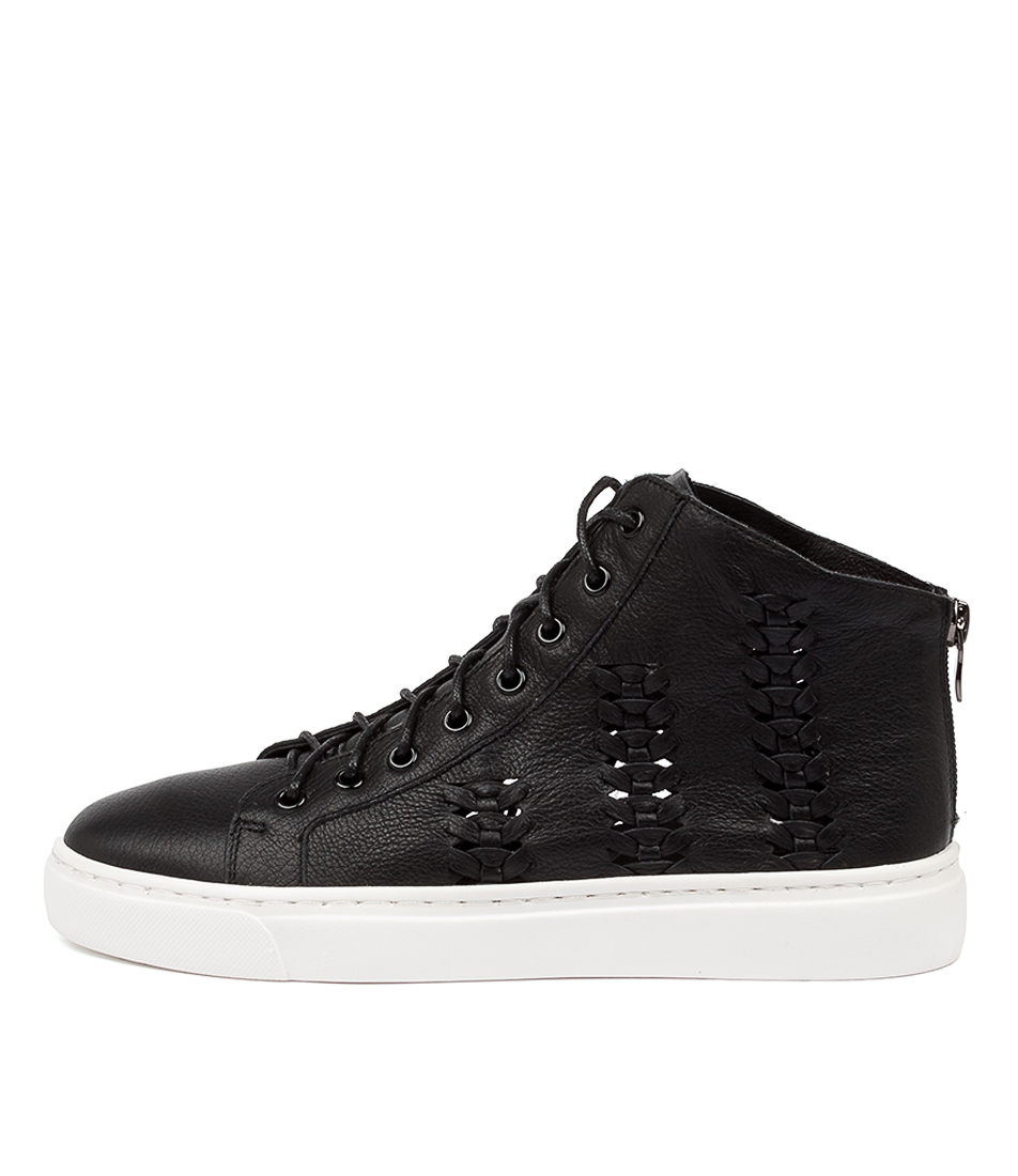 Buy Mollini Owest Mo Black Sneakers online with free shipping