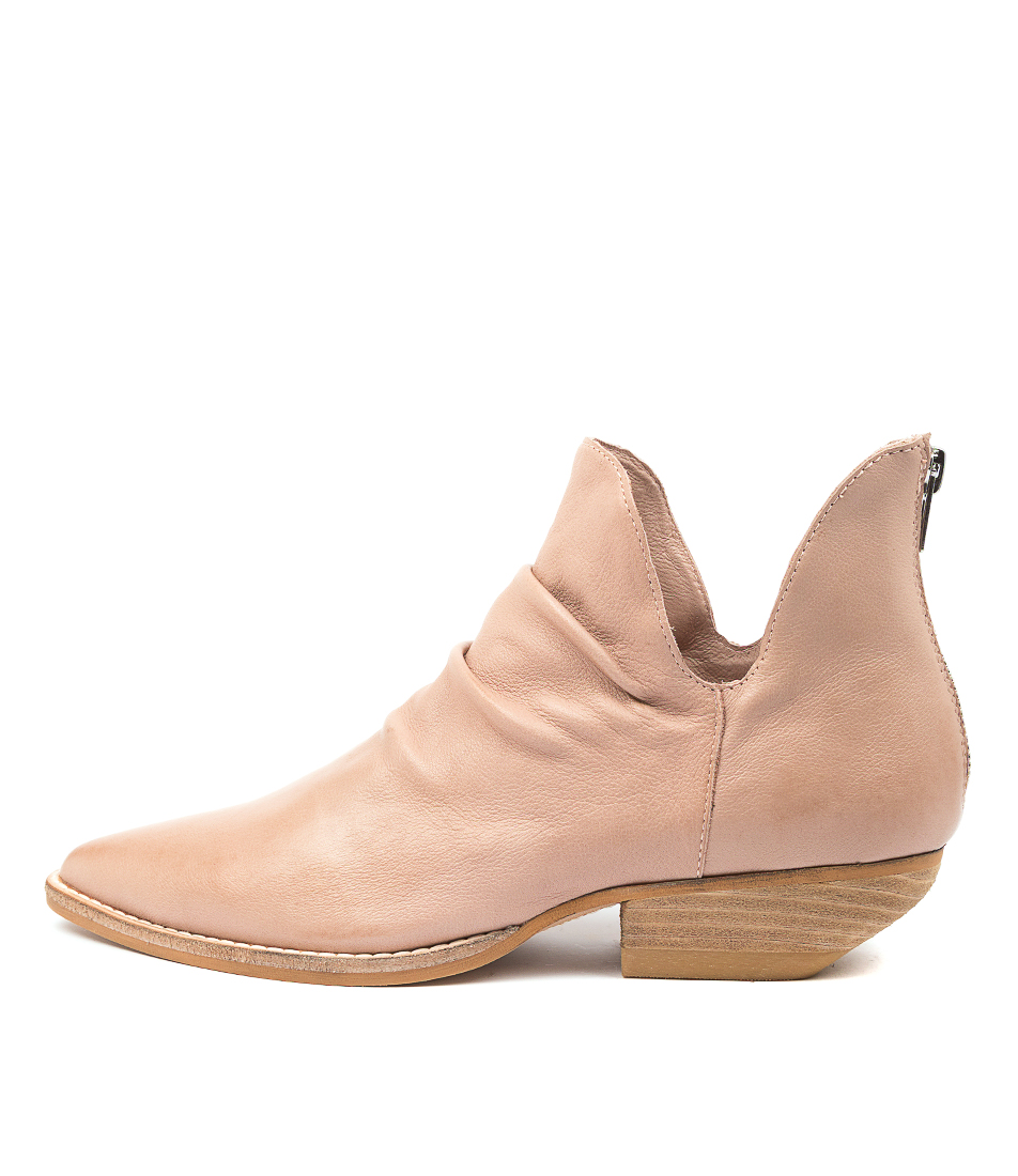 Buy Mollini Payor Mo Cafe Ankle Boots online with free shipping