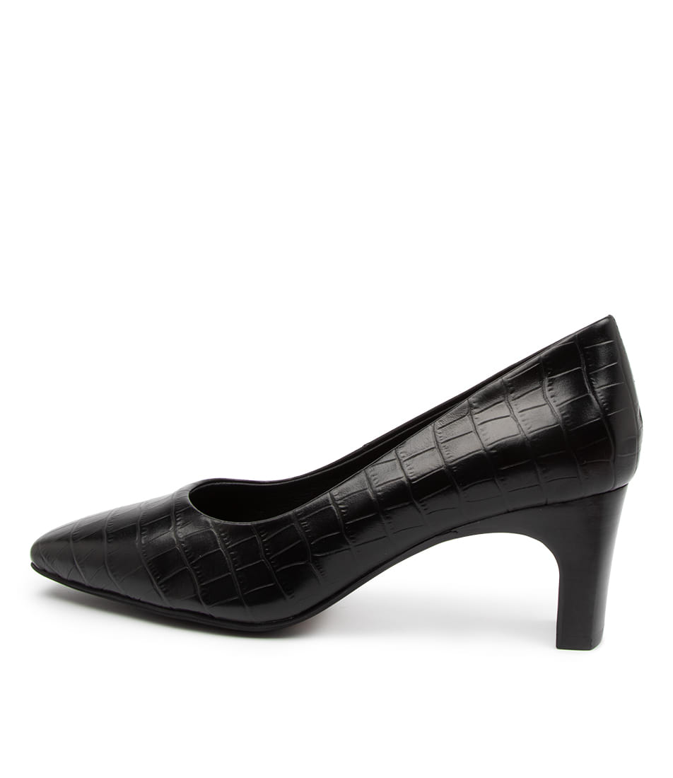 Buy Mollini Sokyo Mo Black High Heels online with free shipping