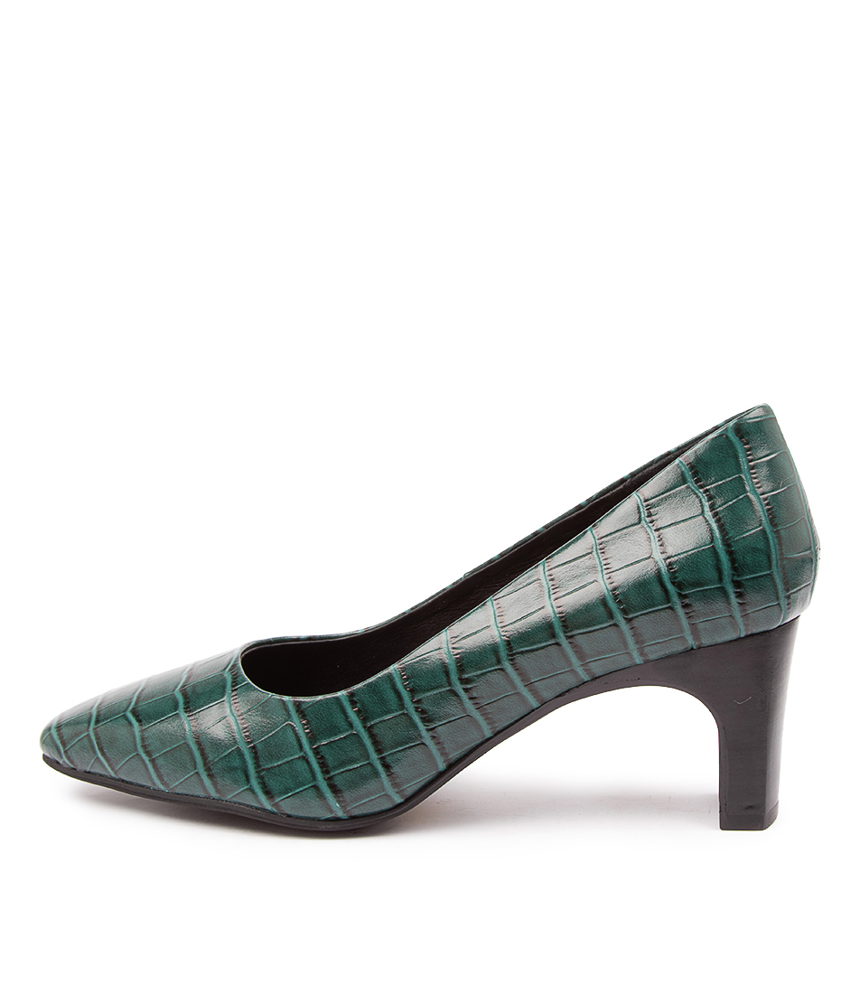 Buy Mollini Sokyo Mo Forest High Heels online with free shipping