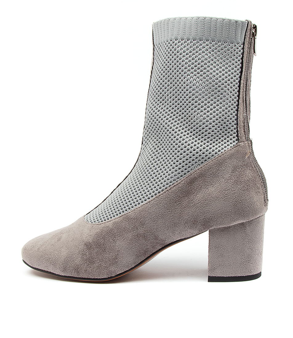 Buy Mollini Camesh Mo Misty Misty Ankle Boots online with free shipping