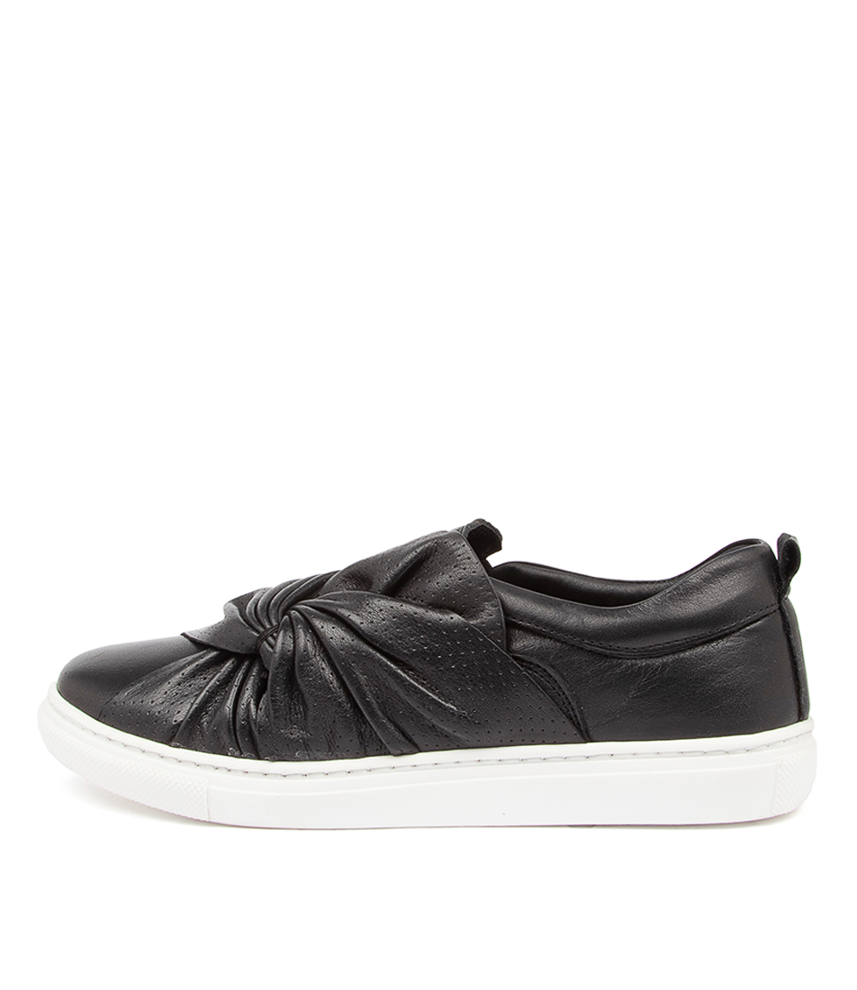 Buy Mollini Ellen Mo Black Sneakers online with free shipping