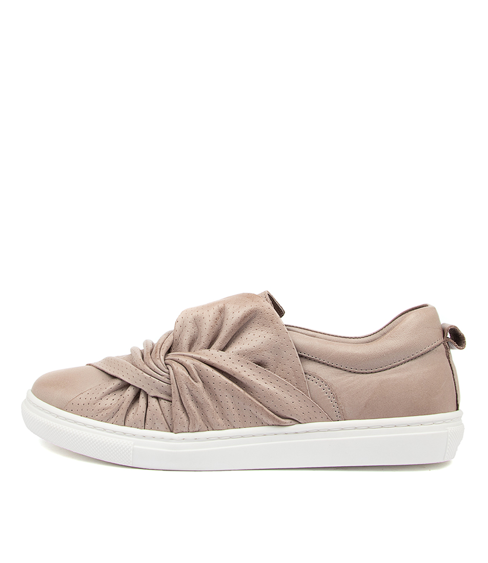 Buy Mollini Ellen Mo Taupe Sneakers online with free shipping