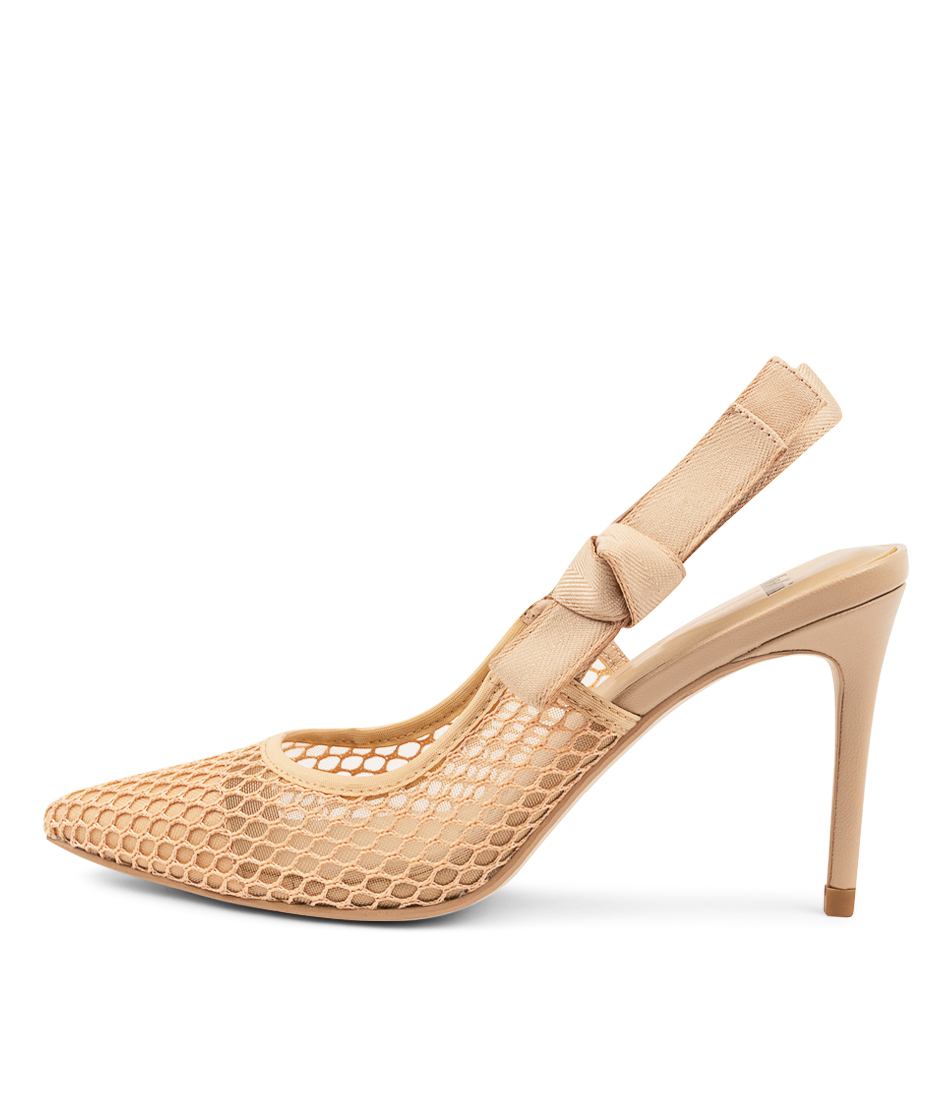 Buy Mollini Bayco Mo Nude High Heels online with free shipping