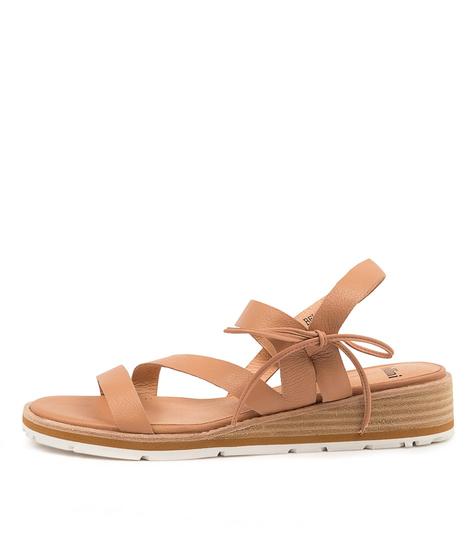 Buy Mollini Bellans Mo Cafe Heeled Sandals online with free shipping