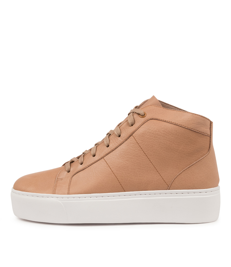 Buy Mollini Colekt Mo Dk Nude Sneakers online with free shipping