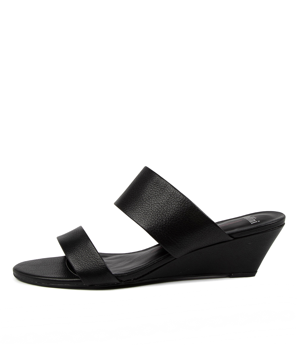 Buy Mollini Maris Mo Black Heeled Sandals online with free shipping