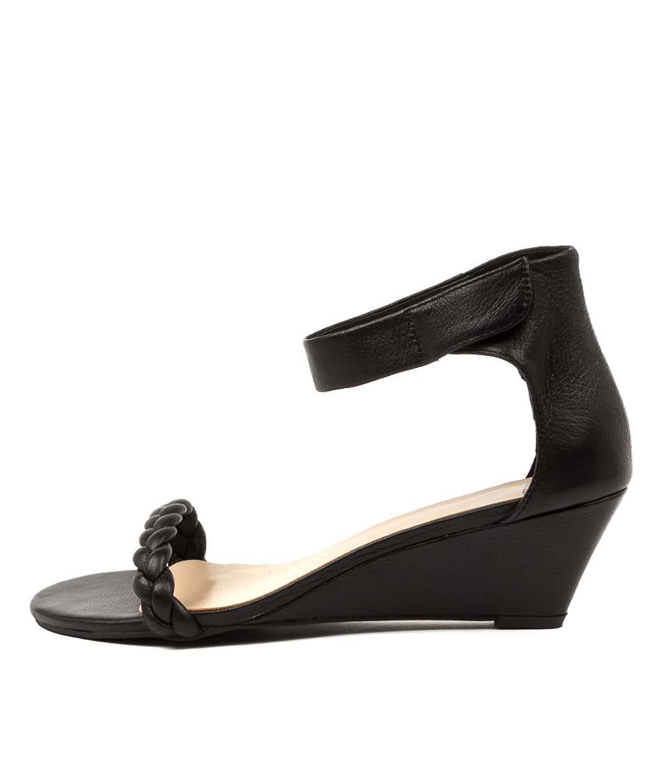 Buy Mollini Mellipy Mo Black Heeled Sandals online with free shipping