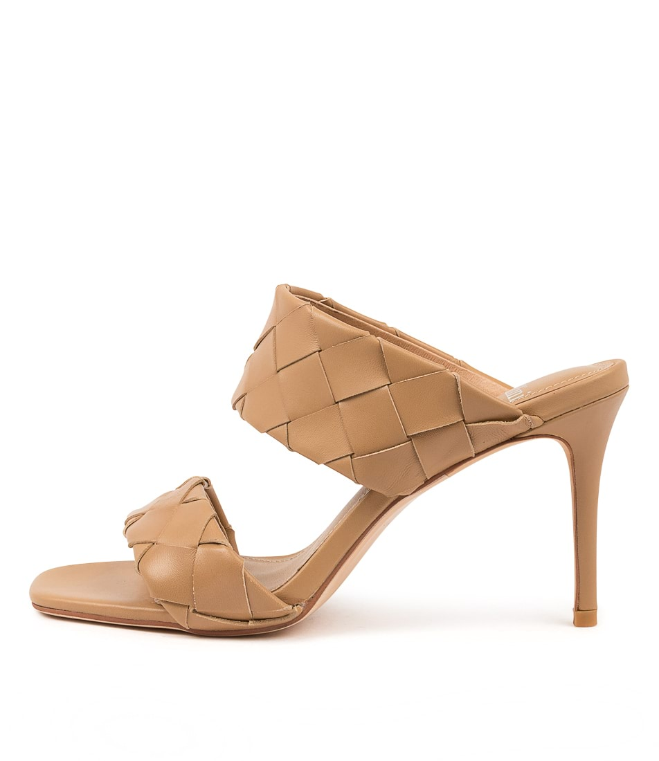 Buy Mollini Myparti Mo Flesh Heeled Sandals online with free shipping