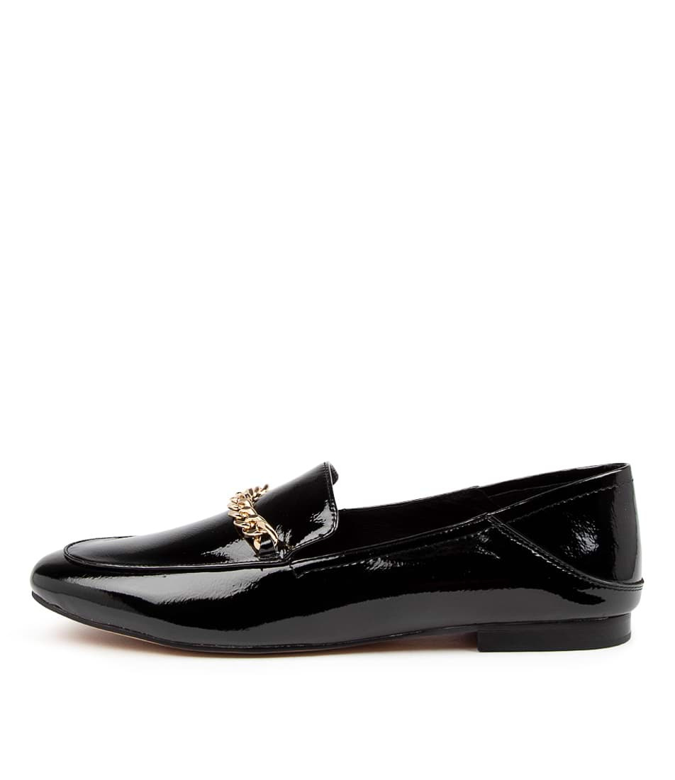 Buy Mollini Geans Mo Black Flats online with free shipping