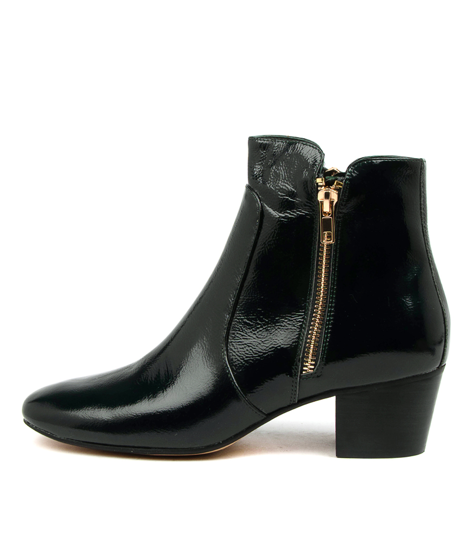 Buy Mollini Kimms Mo Forest Ankle Boots online with free shipping