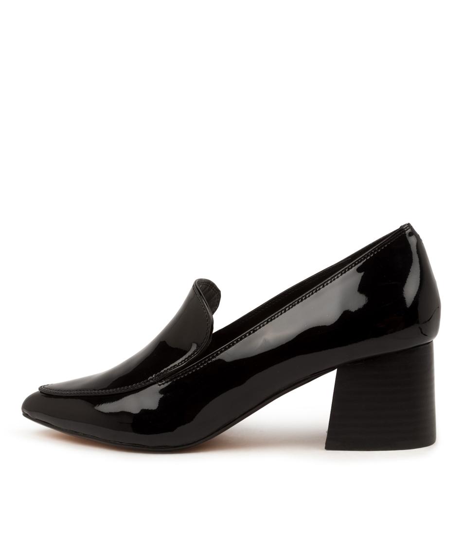 Buy Mollini Rimem Mo Black Heel High Heels online with free shipping