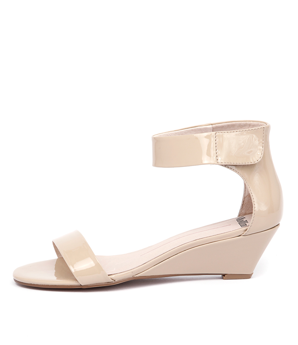Mollini Marsy Bone Sandals