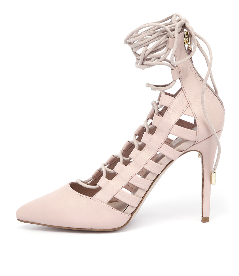 Mollini Peace Nude Heeled Shoes