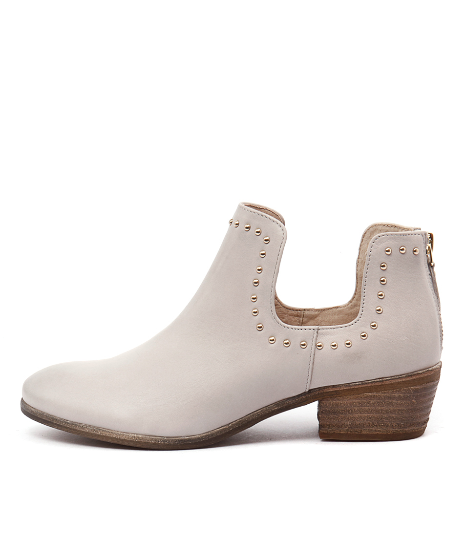 Mollini Seal Misty Casual Ankle Boots