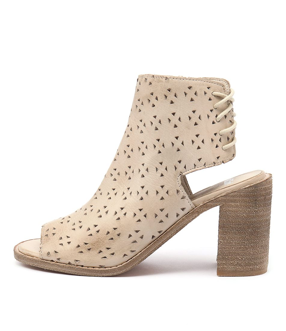Mollini Jae Latte Shoes
