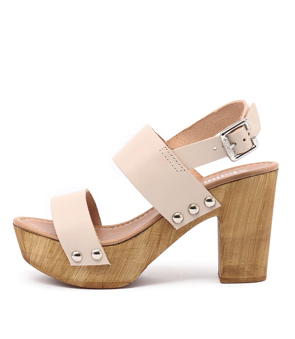 Mollini 7255 M Cipria (Beige) Sandals