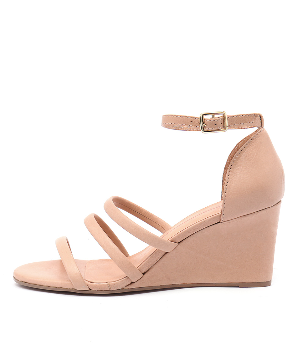Photo of Mollini Bell Dark Nude Sandals womens shoes