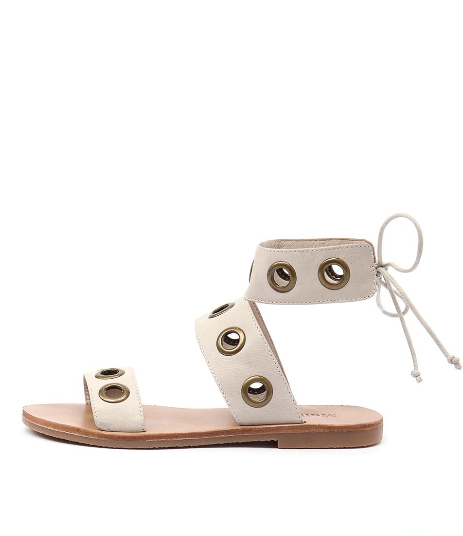 Mollini Elmany Stone Sandals