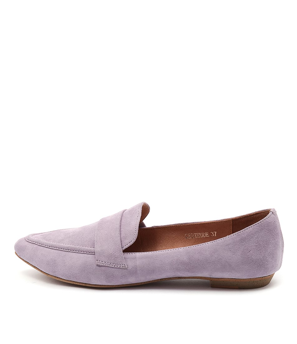 Mollini Gertrude Lilac Shoes