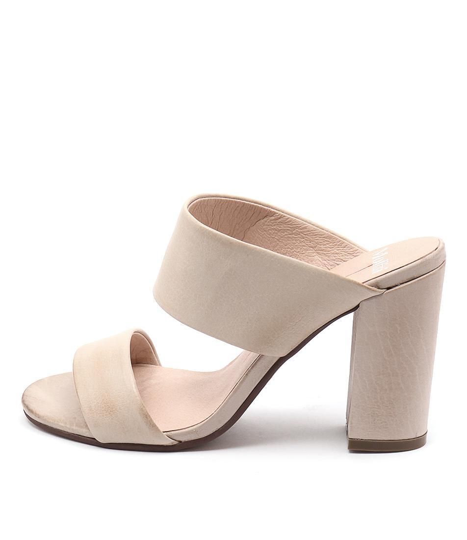 Mollini Keera Skin Casual Heeled Sandals