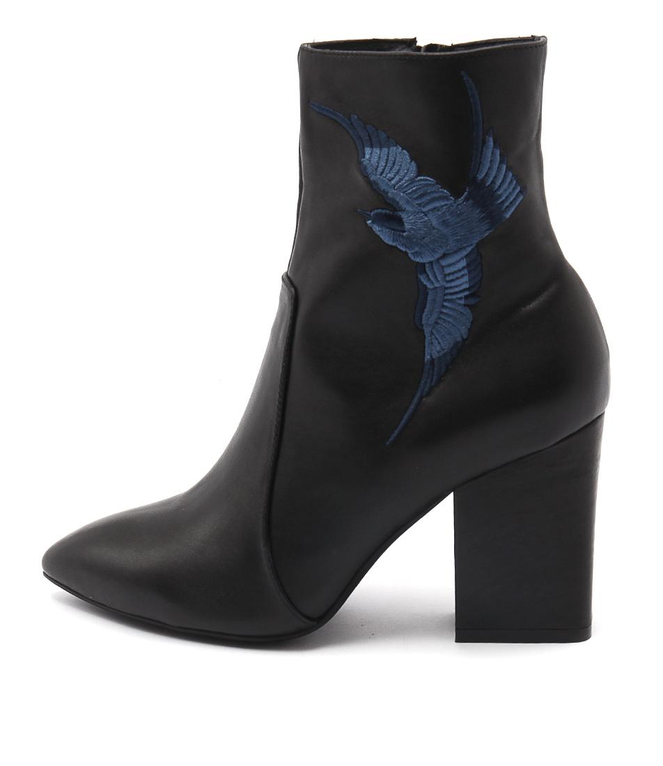 Mollini Martena Black Boots