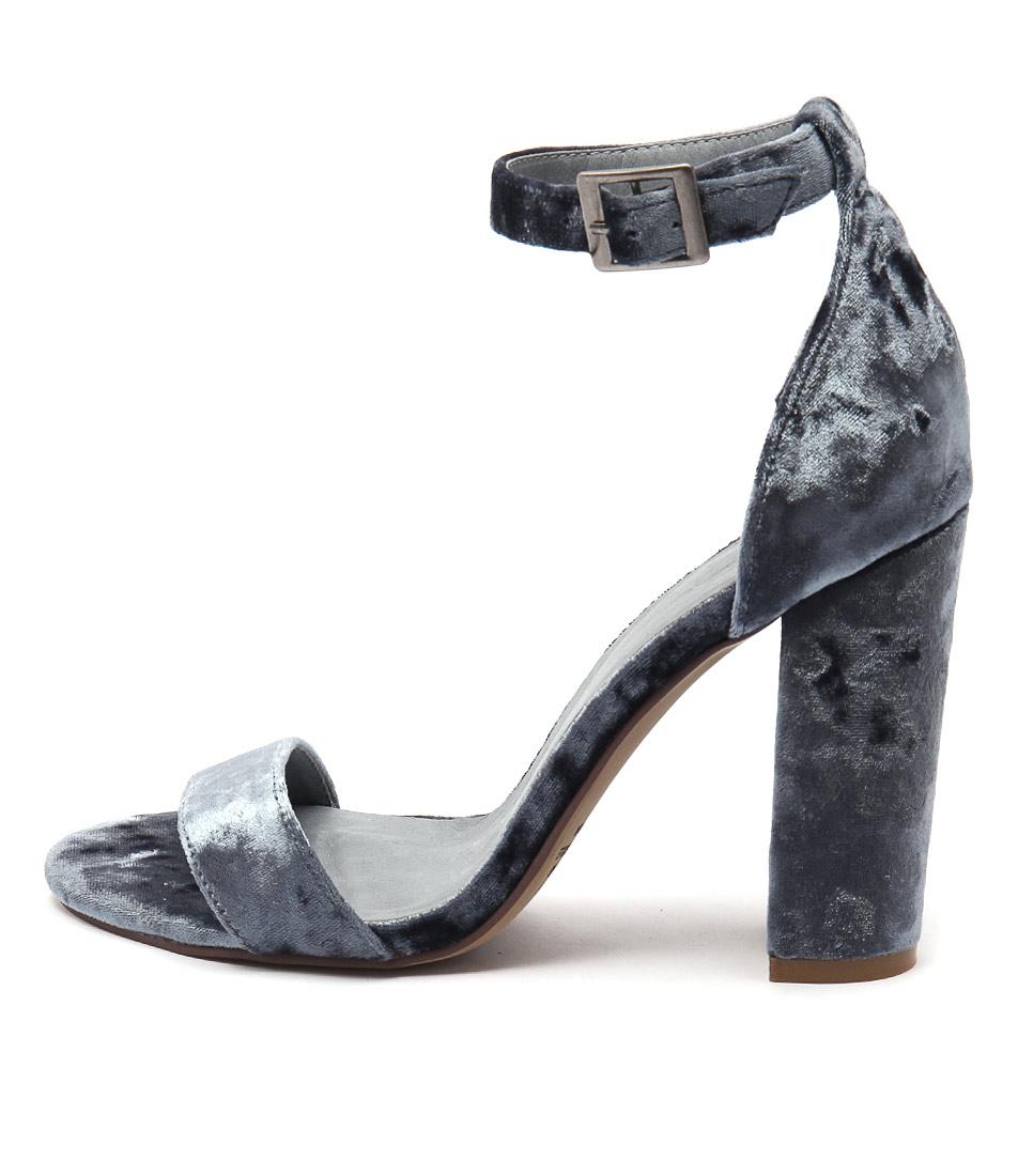 Mollini Magnifico Steel Sandals
