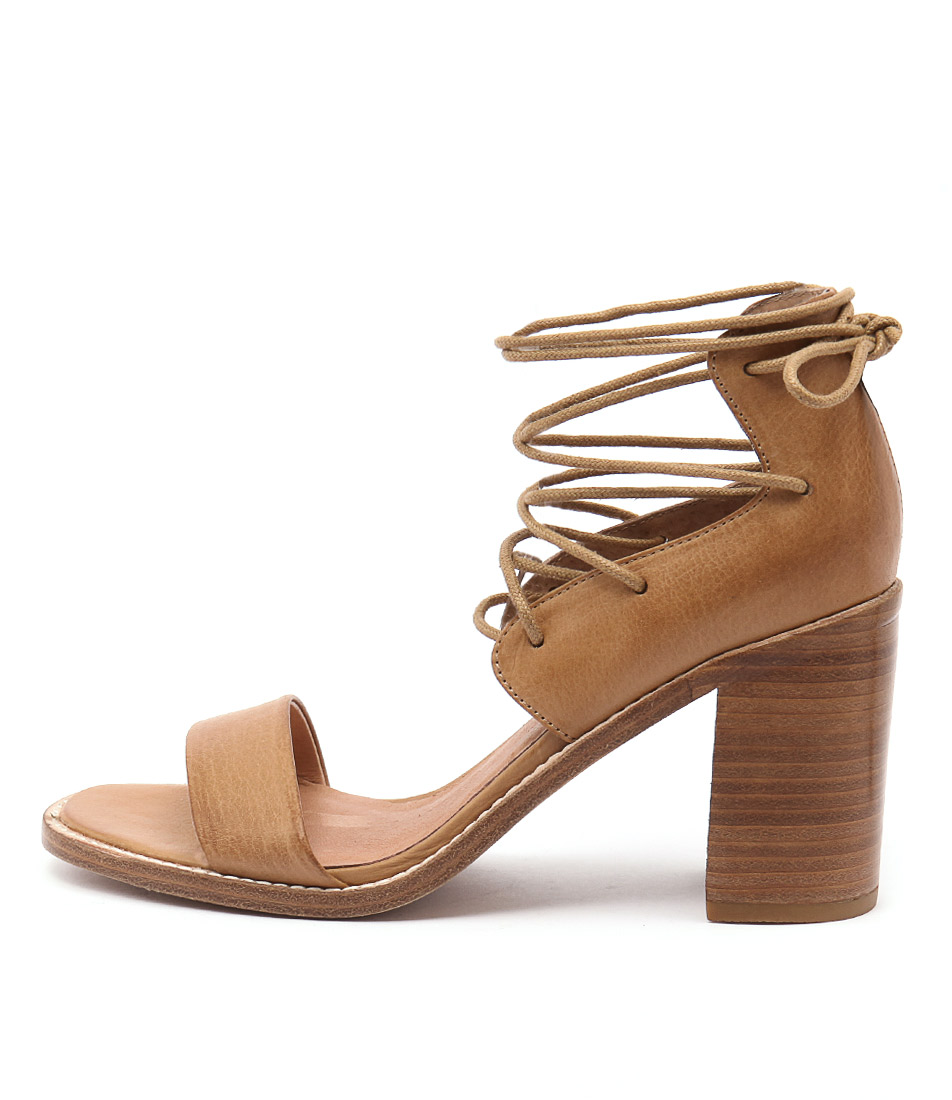 Mollini Juliez Tan Sandals