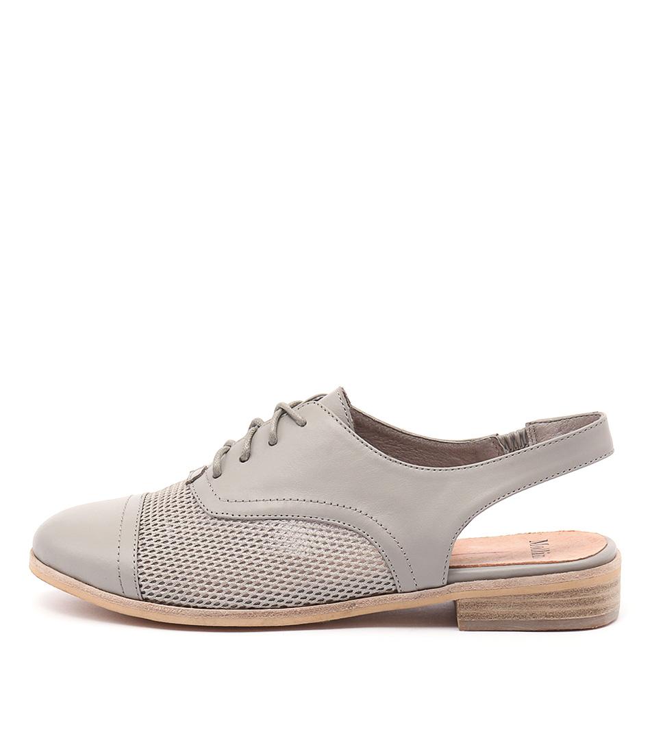 Mollini Quozo Light Grey Shoes