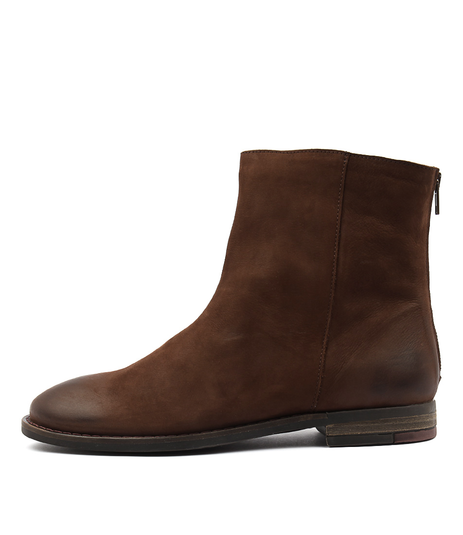New Mr Crockett Smith405.02 Mens Shoes Casual Boots Ankle