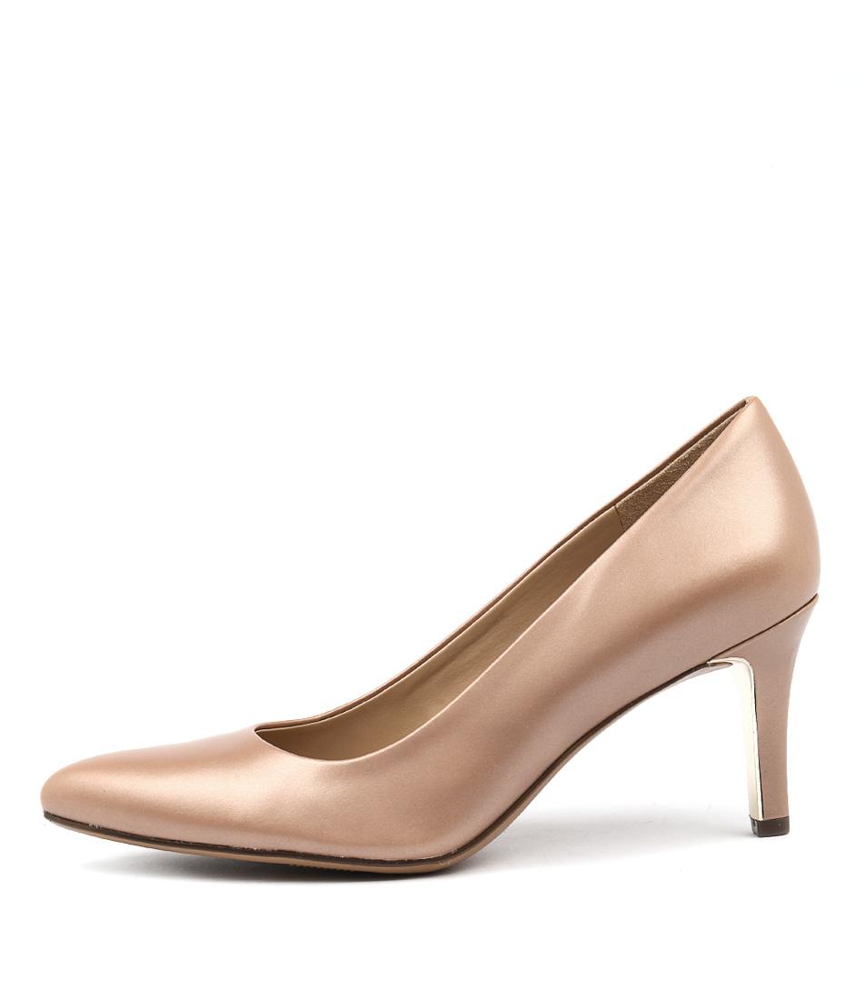 Naturalizer Natalie Na Chai Dress Heeled Shoes buy  online