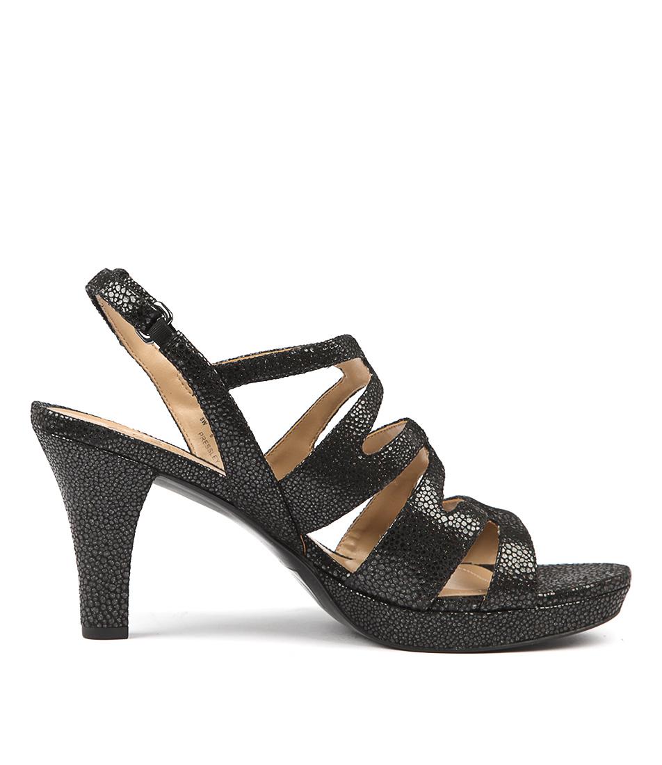 New Naturalizer Pressley Womens Shoes Dress Sandals Heeled