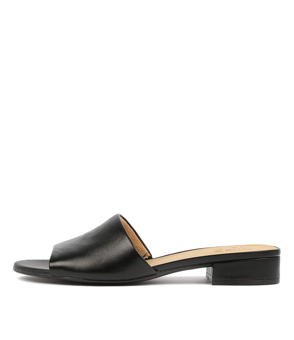 Buy Naturalizer Mason Na Black High Heels online with free shipping